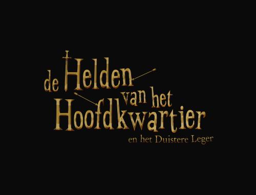 de Helden van het Hoofdkwartier logo