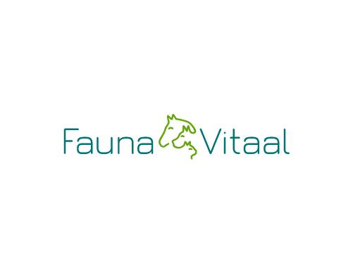 Fauna Vitaal logo