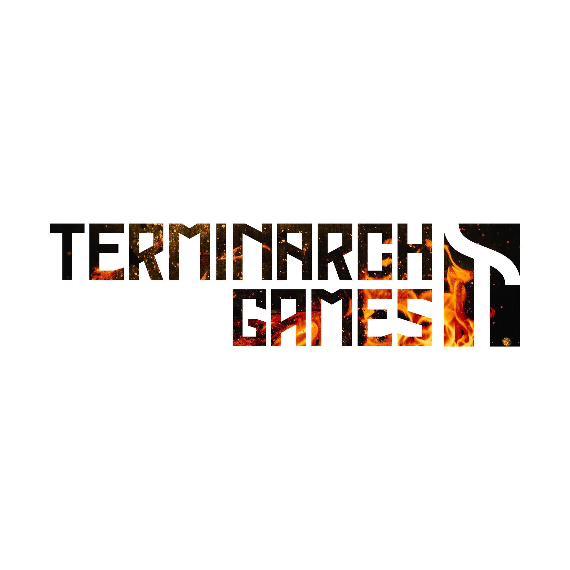 terminarch games logo